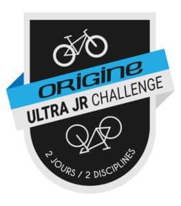 Logo Ultra JR Challenge