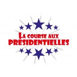 La course aux présidentielles